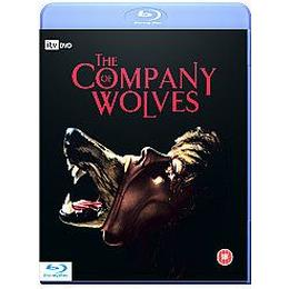 Company of Wolves [Blu-ray]